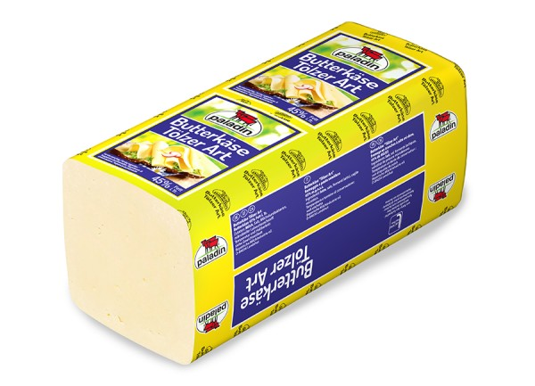 Alpenkönig Butterkäse