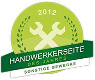 HSdJ2012_SonstigeGewerke