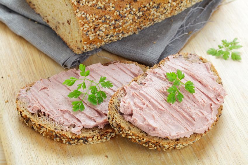 Leberwurst-Streichwurst