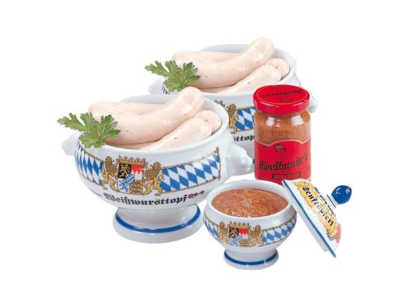 Weißwurstpaket