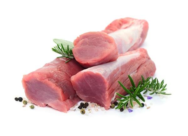Schweine Filet