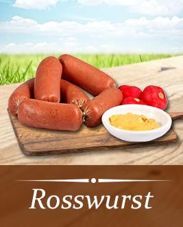 Rosswurst