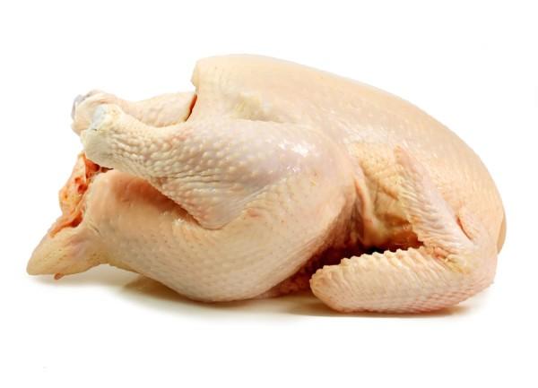 Fleischhähnchen aus Freilandhaltung