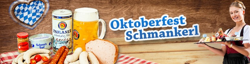 Oktoberfestschmankerl