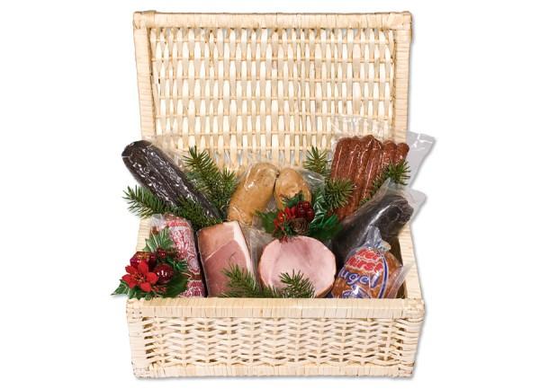 """Weihnachts-Geschenkpaket - """"Premium"""""""