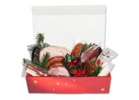 """Weihnachts-Geschenkpaket - """"Winterzauber"""""""