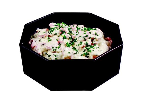 Wienerlsalat