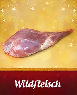 Wildfleisch