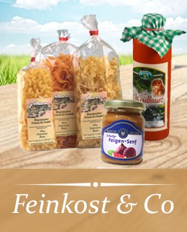 Feinkost & Co.
