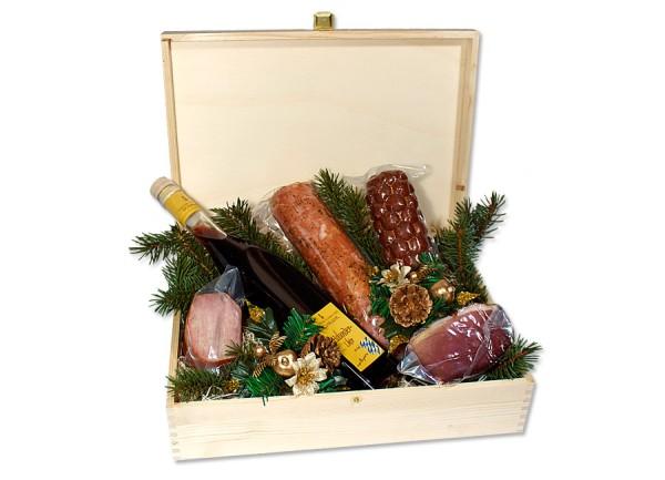"""Weihnachts-Geschenkpaket - """"Exklusiv"""""""
